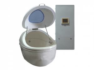 Sensory Deprivation Float Tanks