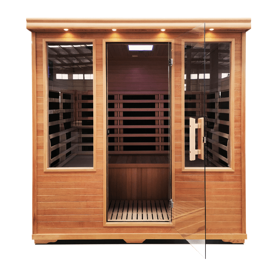 Choosing the Right Four Person Sauna