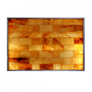 MEDIUM (3'x4′) SALT WALL – FULLY ASSEMBLED