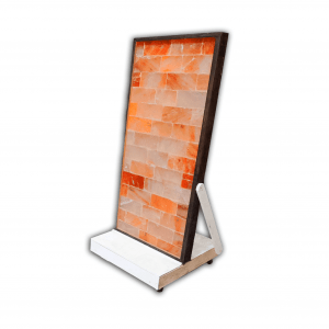 PEDESTAL BASE FOR 2′ WIDE SALT WALL PANELS